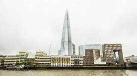 The Shard - Hotel in the Clouds