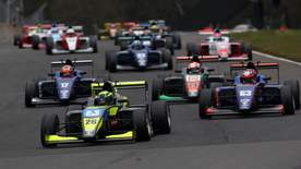 Brdc Formula 3 Championship Highlights - Episode 1