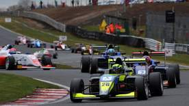 Brdc Formula 3 Championship Highlights - Episode 2