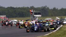 Brdc Formula 3 Championship Highlights - Episode 3