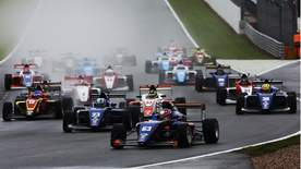 Brdc Formula 3 Championship Highlights - Episode 7