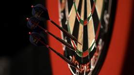 Darts: The Masters - Episode 4