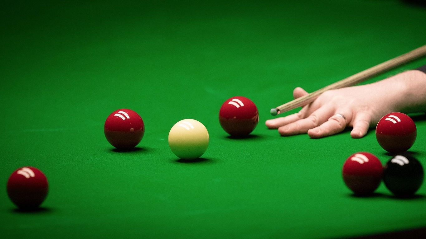 Snooker: Champion of Champions