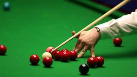 Snooker: Champion Of Champions - Episode 9