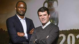 Keane And Vieira: Best Of Enemies - Episode 06-04-2020