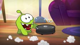 Cut the Rope: Om Nom Stories (Shorts)