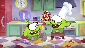Cut The Rope: Om Nom Stories (shorts) - Episode 10