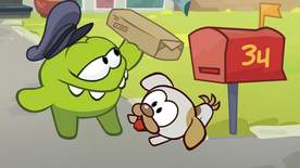 Cut The Rope: Om Nom Stories (shorts) - Episode 3