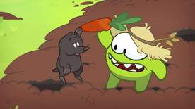 Cut The Rope: Om Nom Stories (shorts) - Episode 5