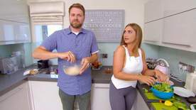 Who's Doing The Dishes - Lauren Goodger