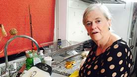 Who's Doing The Dishes - Ann Widdecombe