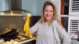 Who's Doing The Dishes - Gemma Bissix