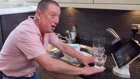 Who's Doing The Dishes - Lee Macdonald