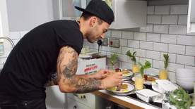 Who's Doing The Dishes - Jake Quickenden