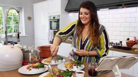 Who's Doing The Dishes - Jodie Prenger