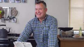 Who's Doing The Dishes - Paul Burrell