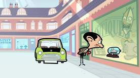Mr Bean: Animated Series - The Bottle
