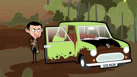 Mr Bean: Animated Series - Episode 0004
