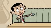 Mr Bean: Animated Series - Bean Bug