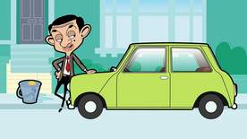 Mr Bean: Animated Series - A Car For Irma