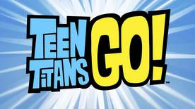 Teen Titans Go! - Tv Knight 2