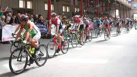Cycling: Tour Of Britain Highlights - Episode 2
