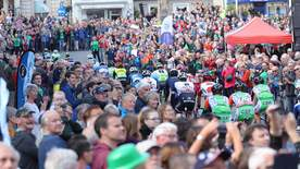 Cycling: Tour Of Britain Highlights - Episode 4