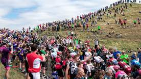 Cycling: Tour Of Britain Highlights - Episode 7