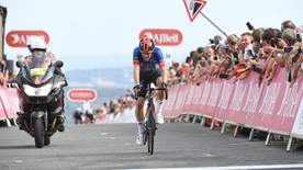 Cycling: Tour Of Britain Highlights - Stage 4 - Aberaeron To Great Orme, Llandudno