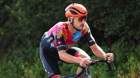 Cycling: Tour Of Britain Highlights - Stage 5 - Alderley Park To Warrington