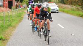 Cycling: Tour Of Britain Highlights - Episode 8