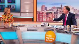 Good Morning Britain - Episode 21-09-2020
