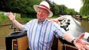 Barging Round Britain With John Sergeant - Birmingham