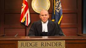 Judge Rinder - Episode 22-08-2019