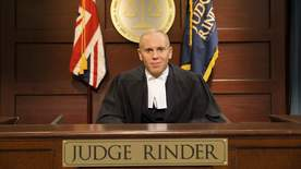 Judge Rinder - Episode 09-07-2019