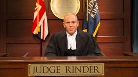 Judge Rinder - Episode 17-10-2019