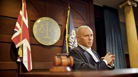 Judge Rinder - Episode 04-05-2018