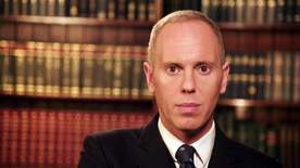 Judge Rinder - Episode 25-01-2019