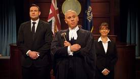 Judge Rinder - Episode 13-10-2020