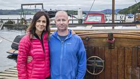 Britain's Best Walks With Julia Bradbury - Episode 3