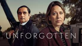 Unforgotten - Episode 1