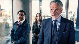 Unforgotten - Episode 2