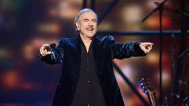 Neil Diamond: One Night Only - Episode 04-08-2018