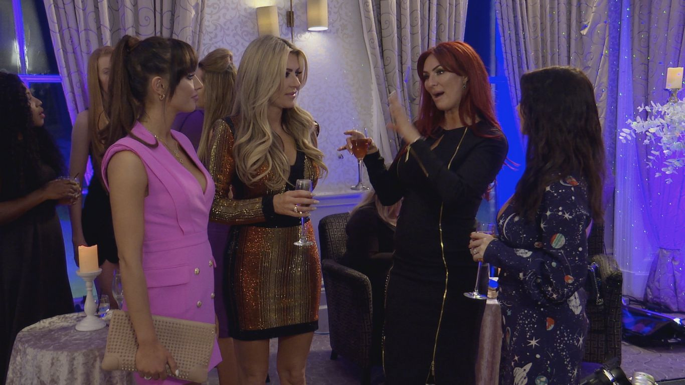 the real housewives of cheshire episodes season 7