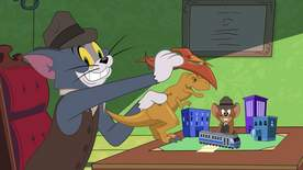 The Tom & Jerry Show - Episode 30