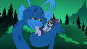 The Tom & Jerry Show - Loch Ness Mess