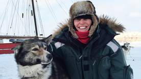 Life At The Extreme with Davina McCall