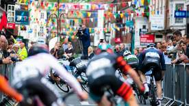 Cycling: Tour Series Highlights - Episode 7