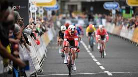 Cycling: Tour Series Highlights - Episode 2