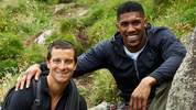 Bear's Mission With... - Bear's Mission With Anthony Joshua
